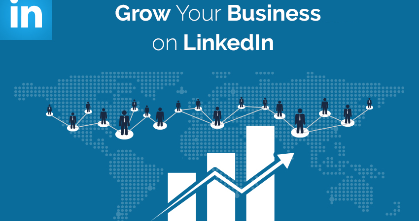 Grow-your-Business-with-linkedin